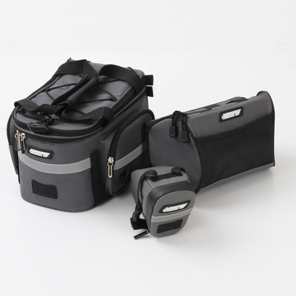 Citizen Bike Accessory Bag Combo